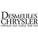 Desmeules Dodge Chrysler Jeep inc. | Auto-jobs.ca