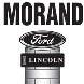 Morand Ford Lincoln Ltee | Auto-jobs.ca