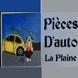 Pièces d'Autos Laplaine | Auto-jobs.ca