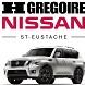HGrégoire Nissan St-Eustache | Auto-jobs.ca