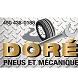 Doré Pneus et Mécanique | Auto-jobs.ca