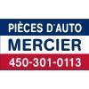 Pièces Auto Mercier | Auto-jobs.ca