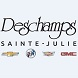 Deschamps Chevrolet Buick Cadillac GMC | Auto-jobs.ca