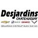 Desjardins Chevrolet Buick GMC Inc | Auto-jobs.ca