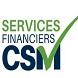 Services Financiers CSM Inc. | Auto-jobs.ca