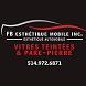 F.B. Esthétique mobile inc | Auto-jobs.ca