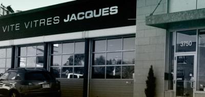 Vite Vitres Jacques devanture