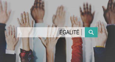 discrimination en emploi et égalité